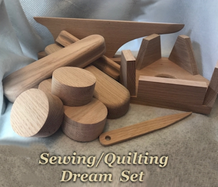 Sewing Quilting Tools - Dream Set