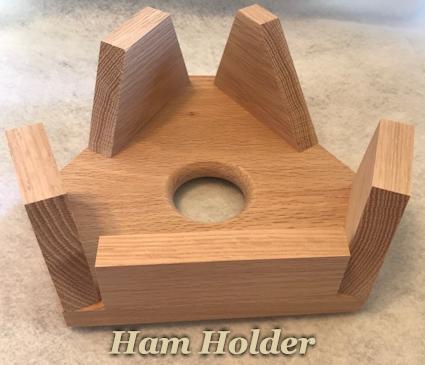 ham holder, sewing, ironing