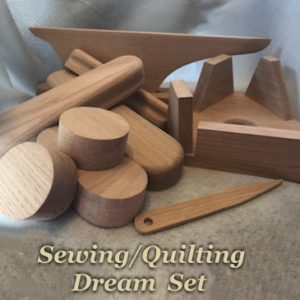 Sewing/Quilting Dream Set